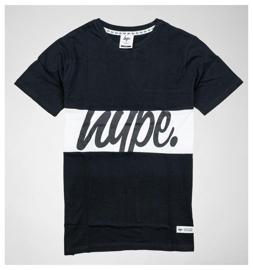 Infill Panel T-Shirt