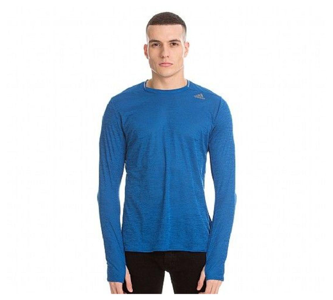 Supernova Long Sleeved T-Shirt