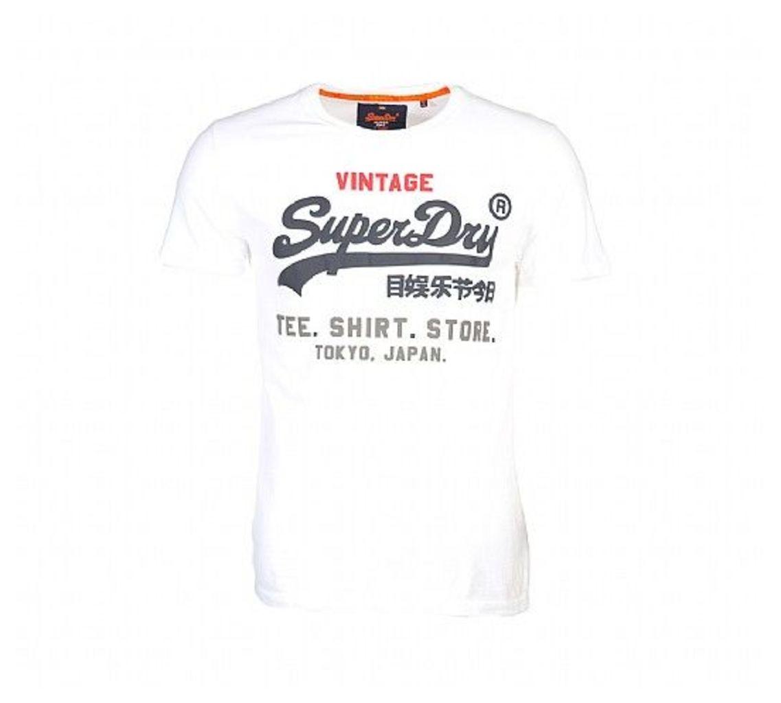 Shirt Shop Tri T-Shirt