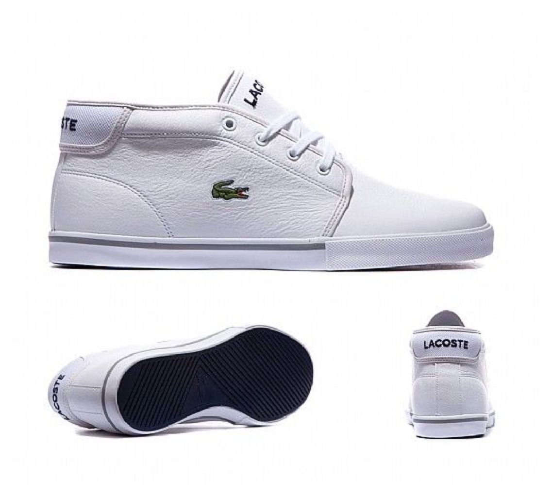 Ampthill LCR3 Leather Trainer