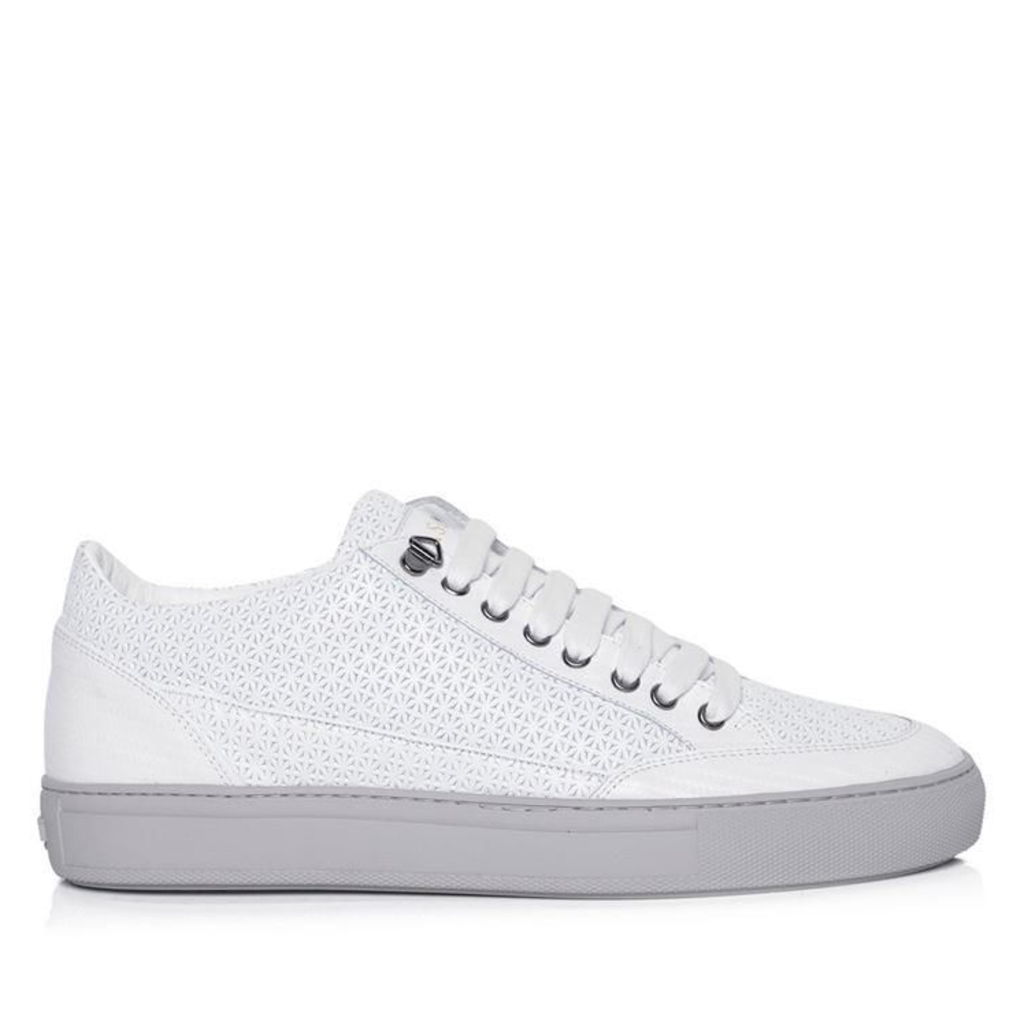 Tia Low Top Trainers