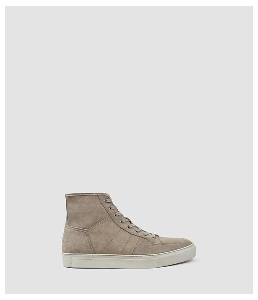Pact Hi-top Sneaker