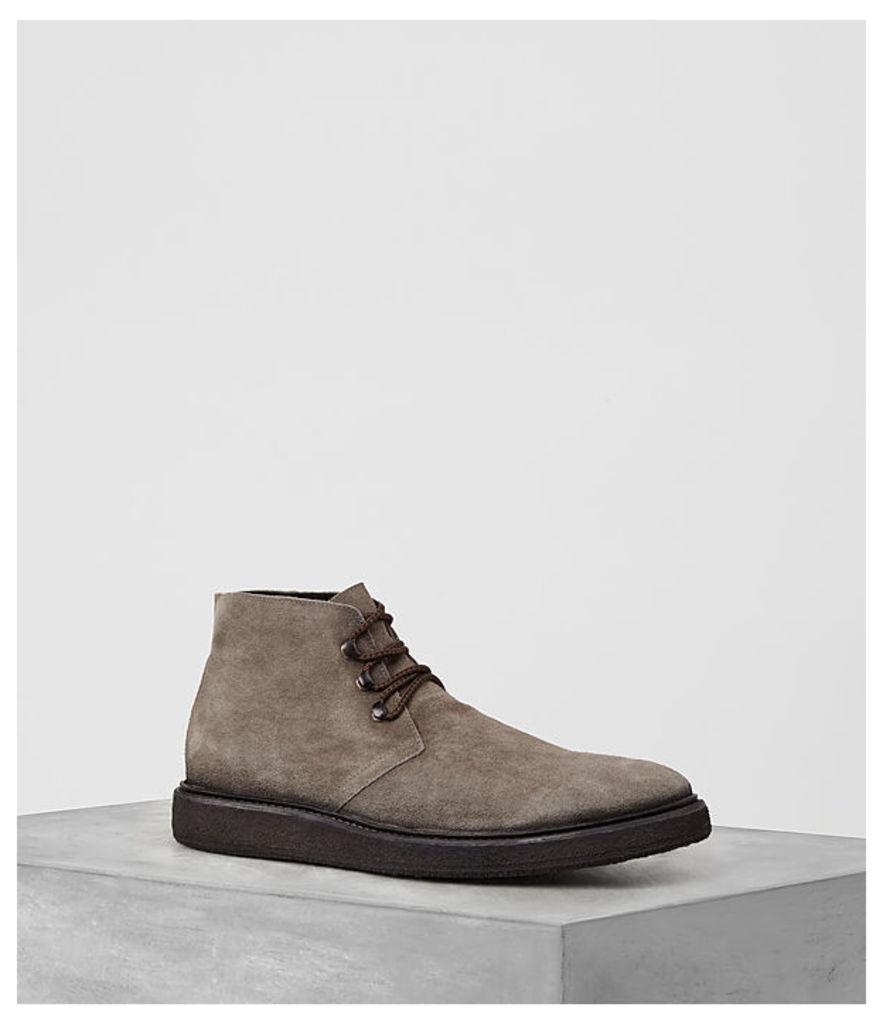 Kanto Desert Boot