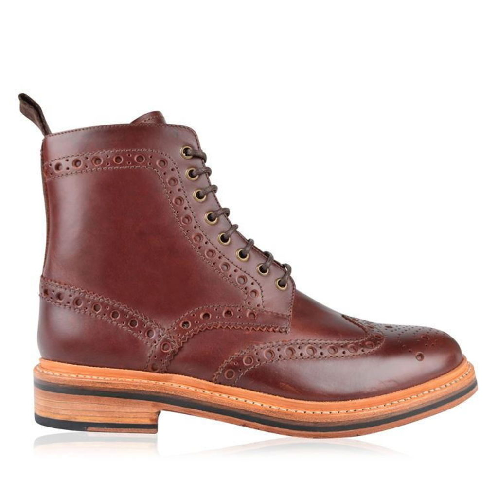 Fred Casual Boots