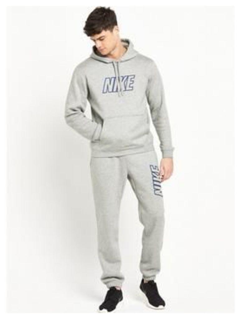 Nike Futura Fleece Tracksuit