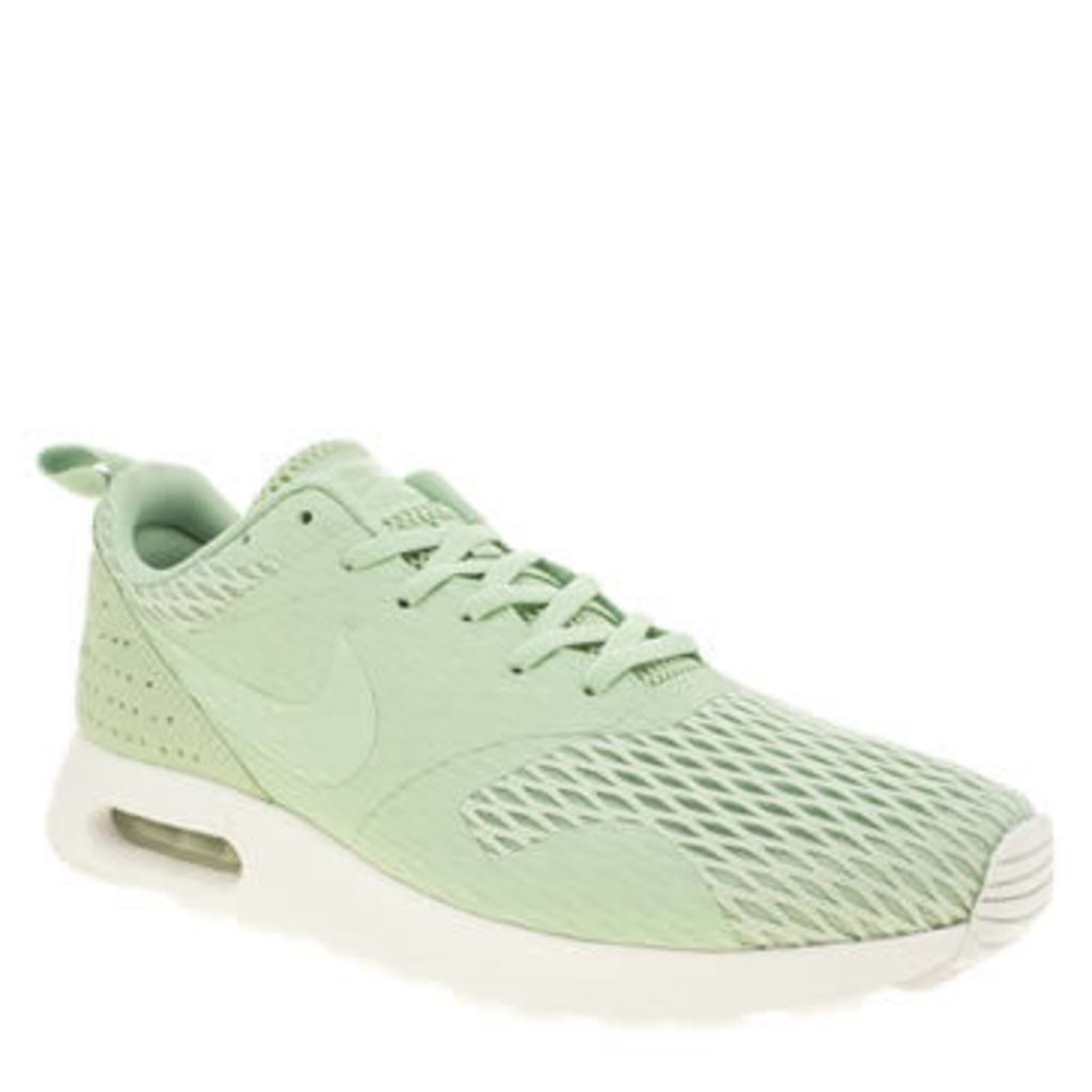 Nike Light Green Air Max Tavas Se Mens Trainers