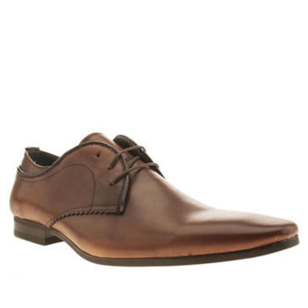 Red Or Dead Tan Mr Oldman Mens Shoes
