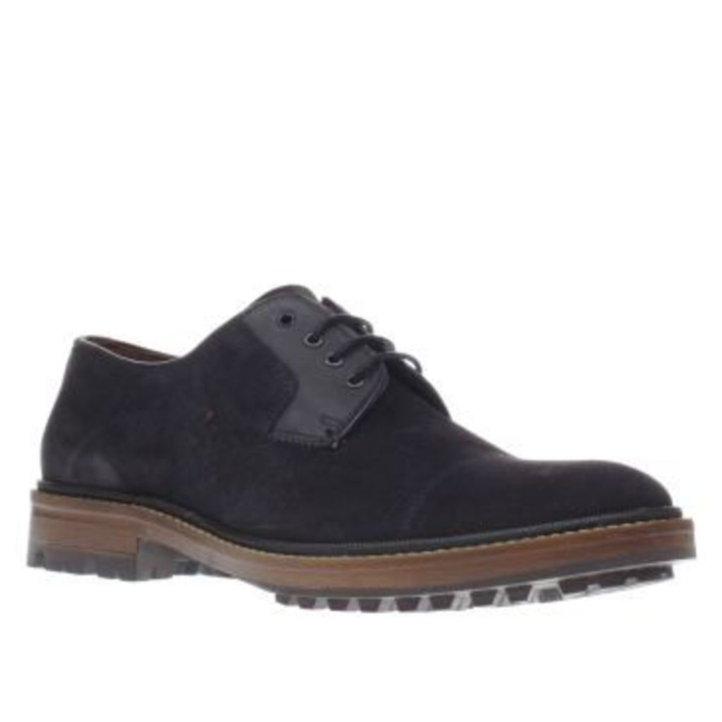 Ted Baker Navy Kloude Mens Shoes