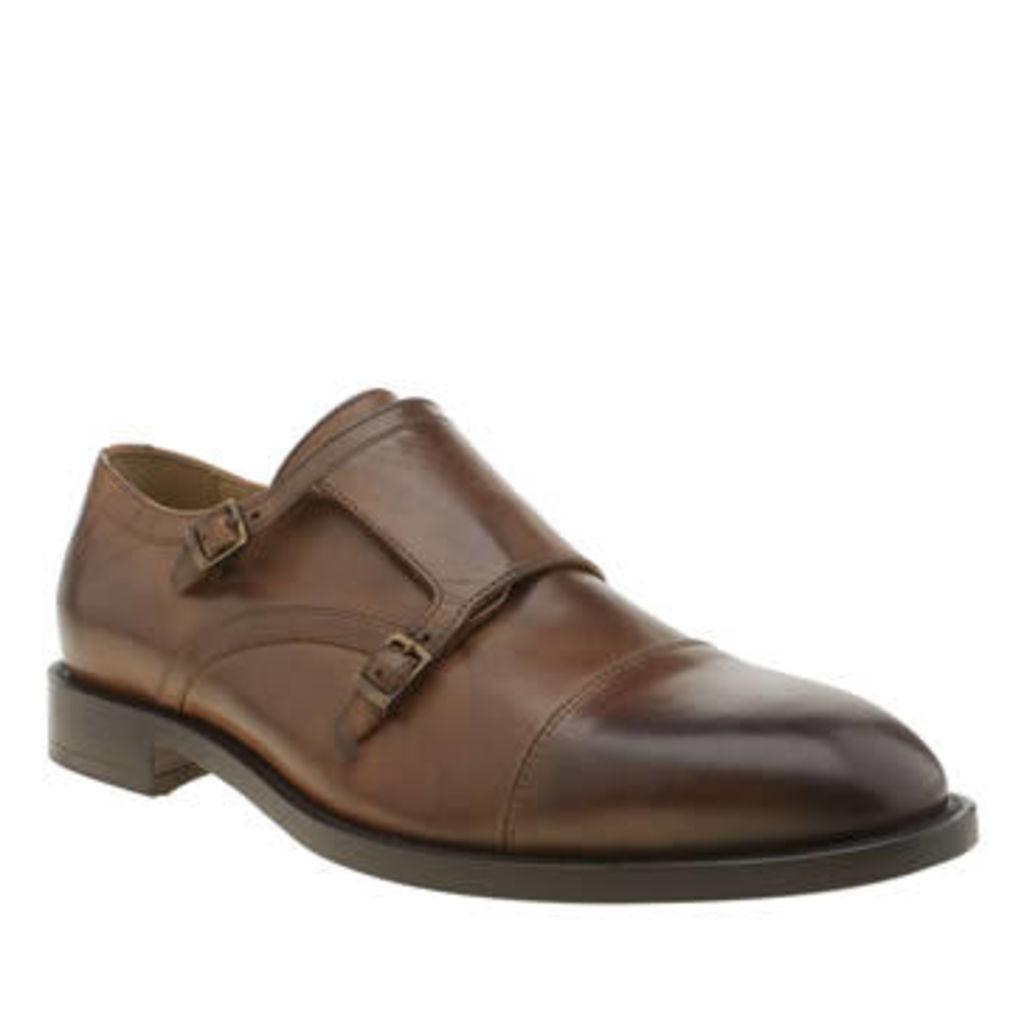 H By Hudson Brown Baldwin Mens Shoes