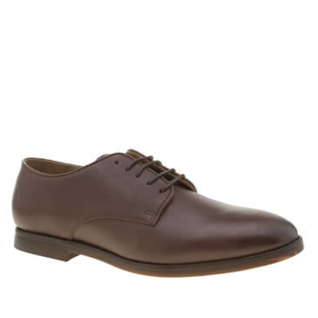 H By Hudson Brown Brincliffe Gibson Mens Shoes
