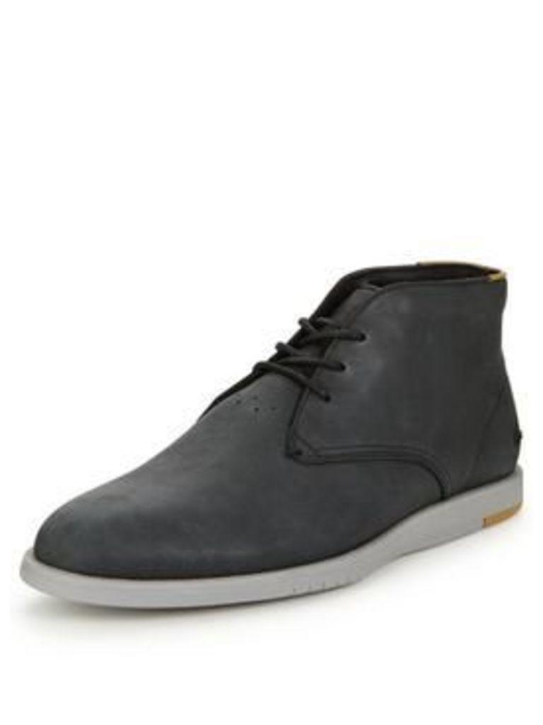 Lacoste Lacoste Laccord 117 1 Chukka Boot - Black