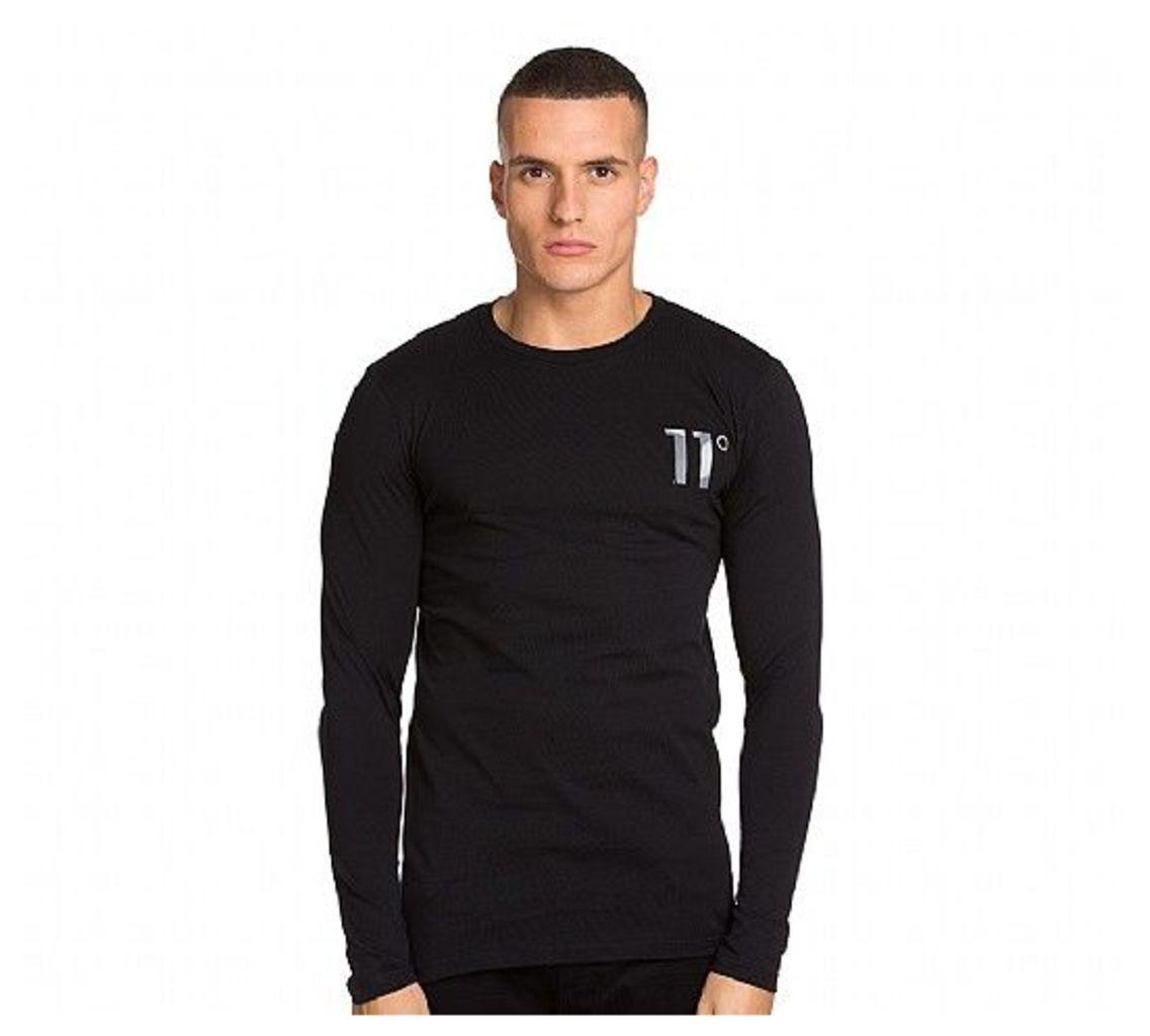 Brand Carrier Long Sleeve T-Shirt