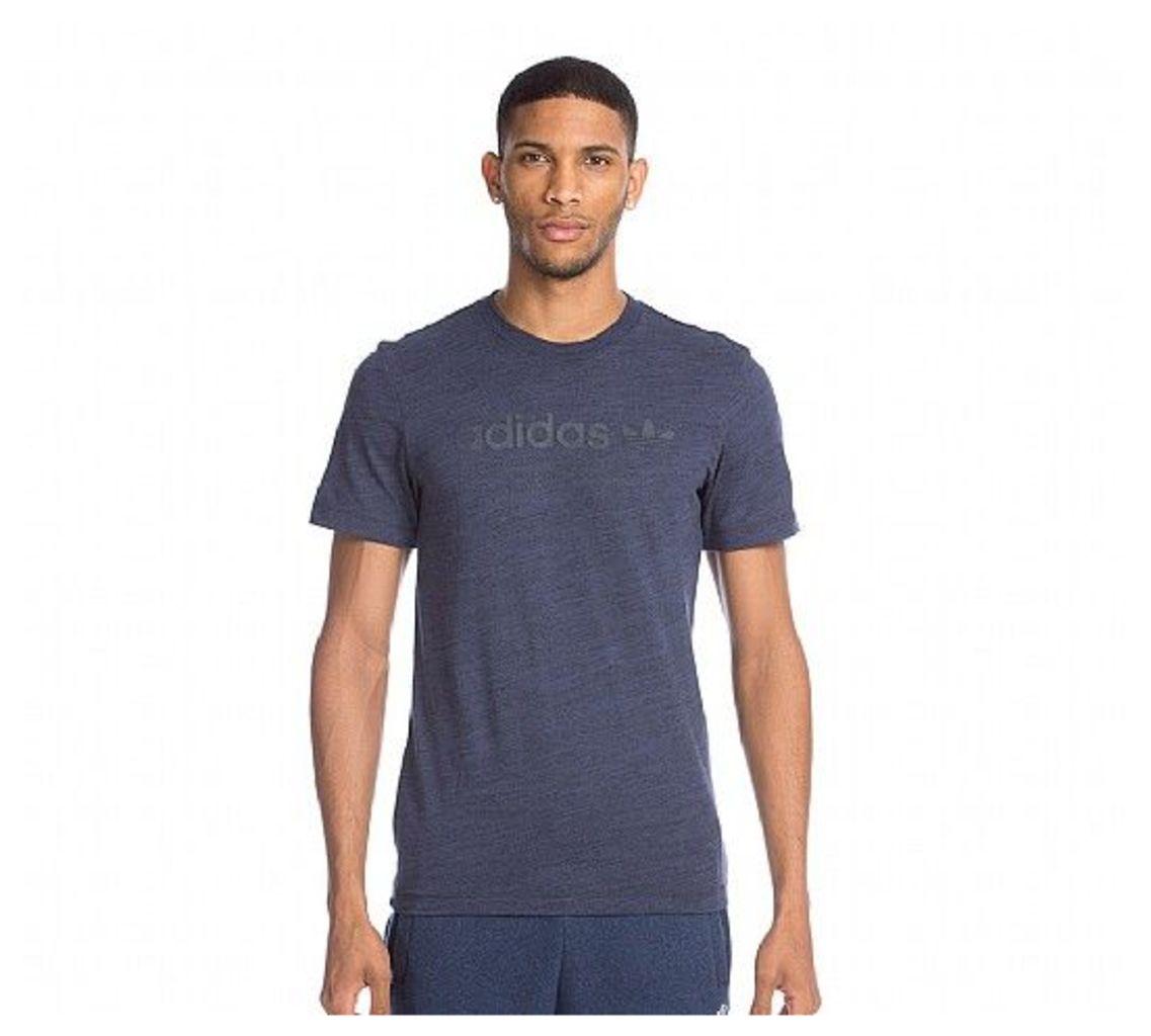 Premium Trefoil Graphic T-Shirt