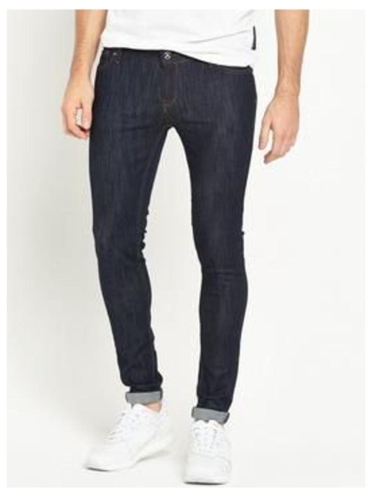 Criminal Damage Super Skinny Jean