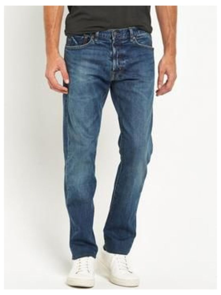 Denim & Supply - Ralph Lauren By Ralph Lauren Regular Slim Fit Jeans