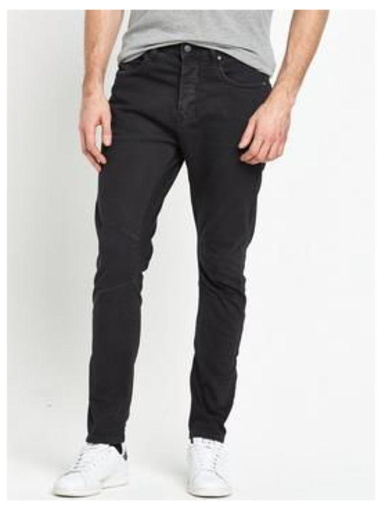 Jack & Jones Jack &Amp; Jones Luke Anti Fit Jeans