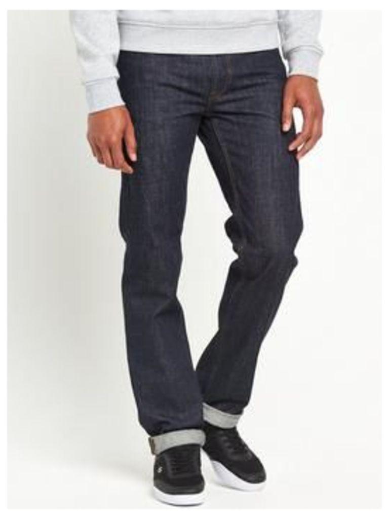 Lacoste Sportswear Standard Fit Jean