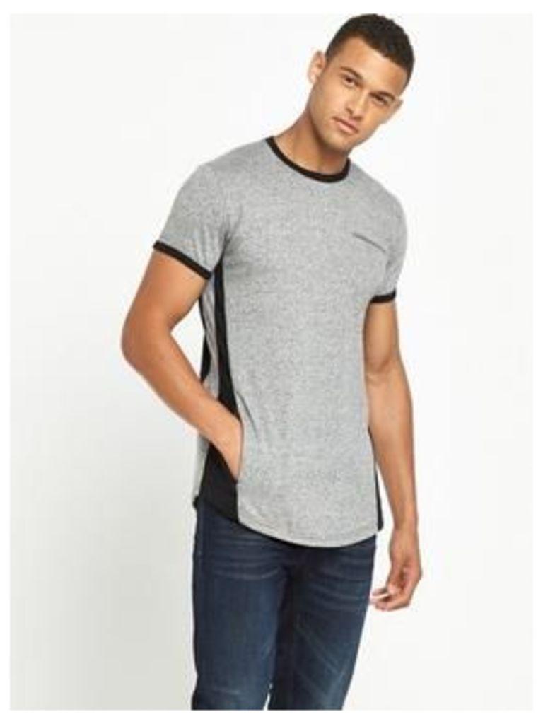Foray Clothing Ltd Dubnium Ss Tshirt
