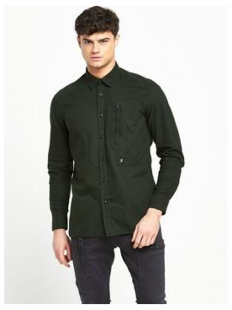 G-Star Raw Powel Long Sleeve Shirt