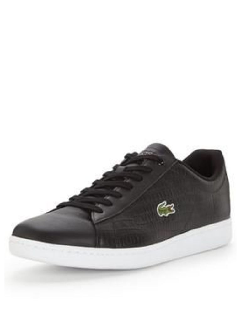 Lacoste Carnaby Evo G316 5 Trainers