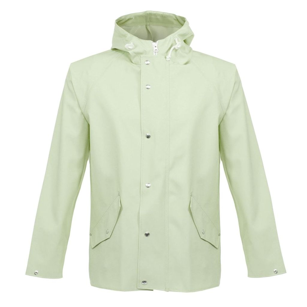 Norse Projects Anker Classic Perimeter Green Jacket N55-0214