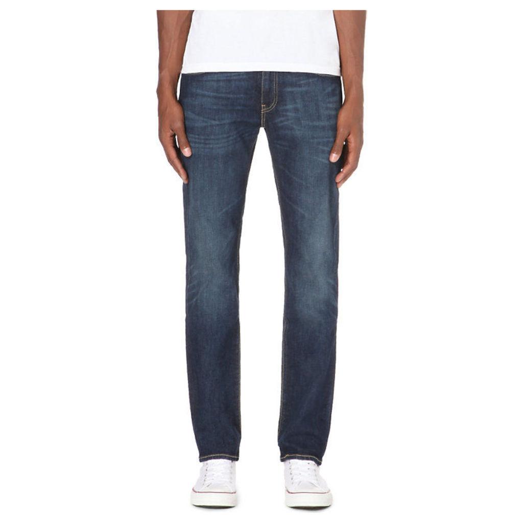 511 slim-fit tapered jeans, Men's, Size: 2932, Rain Shower