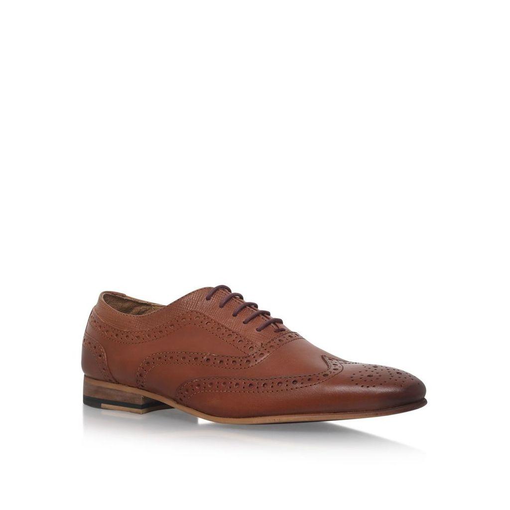 KG Raymond Lace Up Shoe, Tan