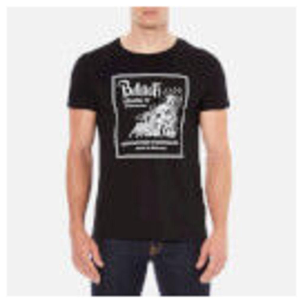 Belstaff Men's Stubbs T-Shirt - Black - XL