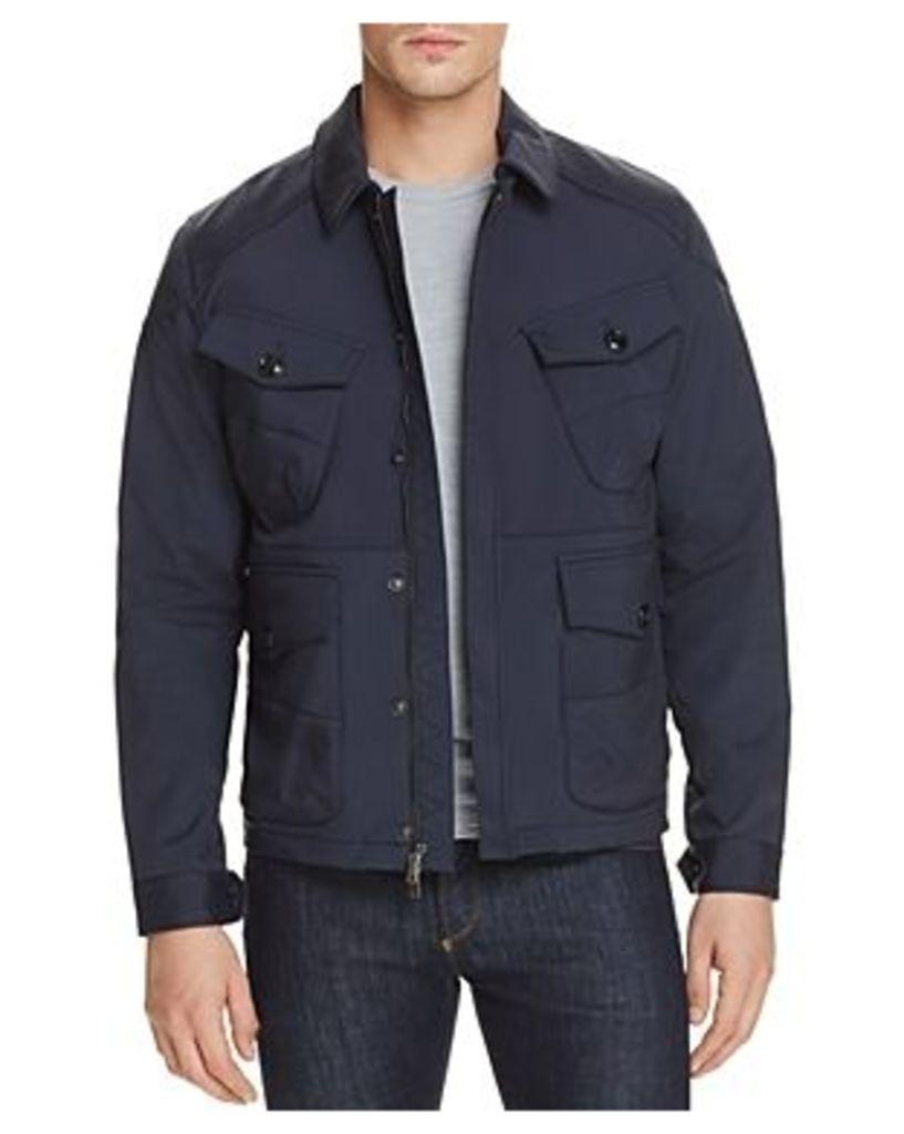 Todd Snyder Field Jacket