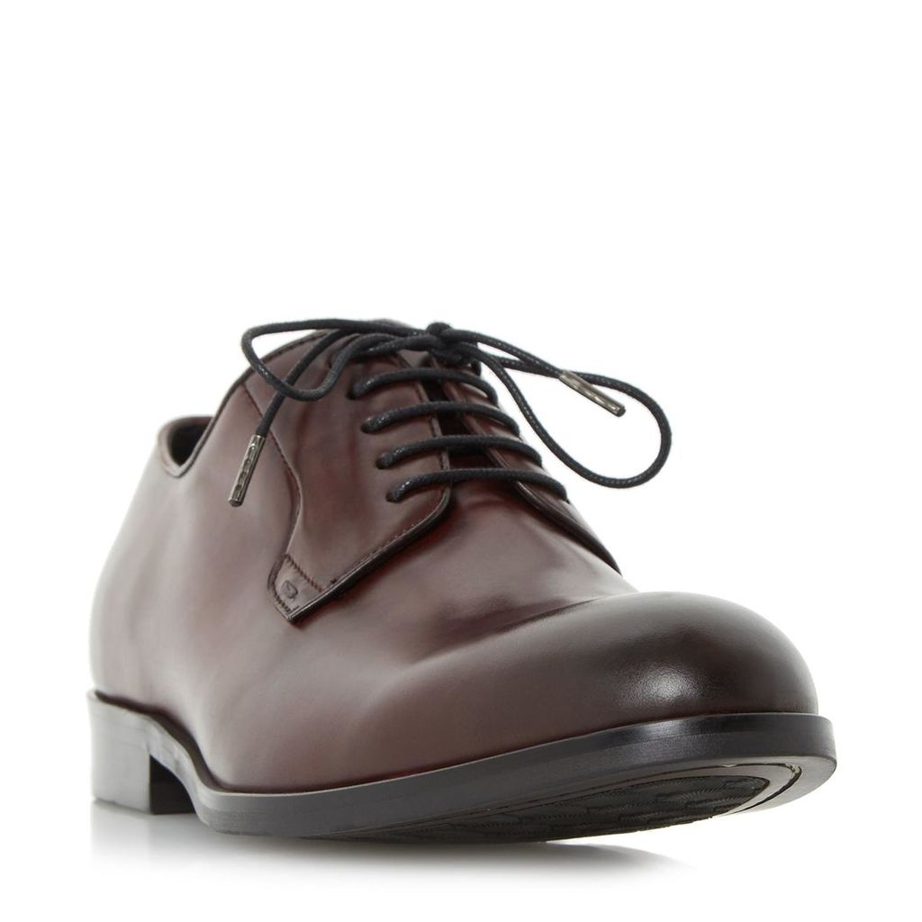 Radio City Metal Tip Lace Up Gibson Shoe