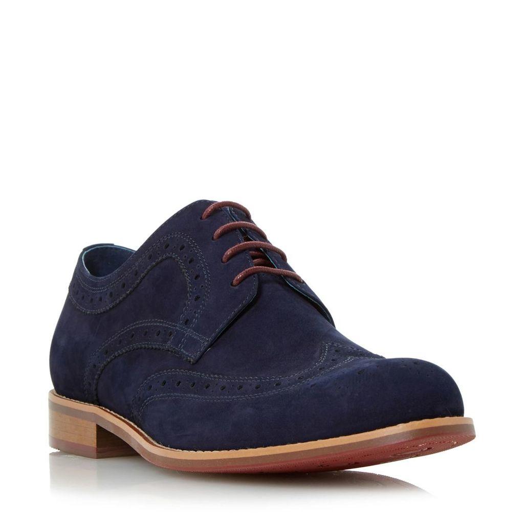 Radcliffe Derby Brogue Shoe