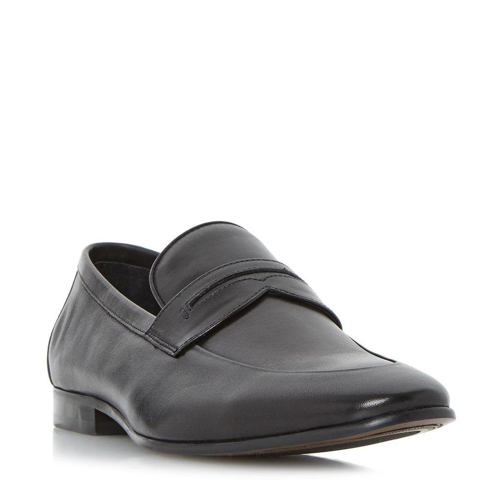Pilot Penny Saddle Loafer Shoe