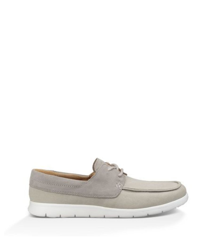 UGG Catton Canvas Mens Shoes Seal 8