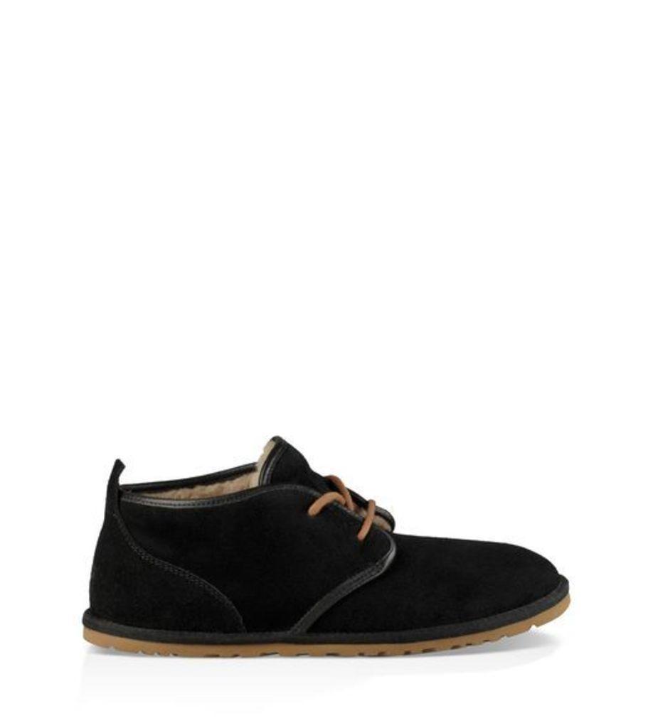 UGG Maksim Mens Shoes Black 12