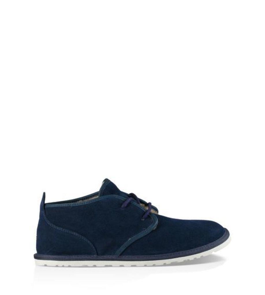 UGG Maksim Mens Shoes New Navy 12