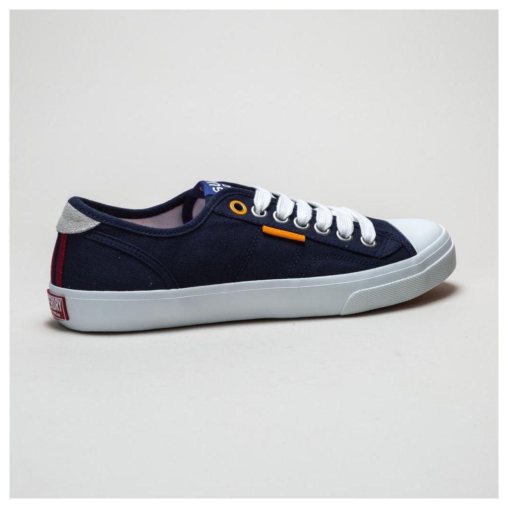 Low Pro Sneaker