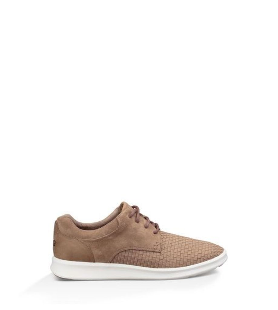UGG Hepner Woven Mens Trainers  7