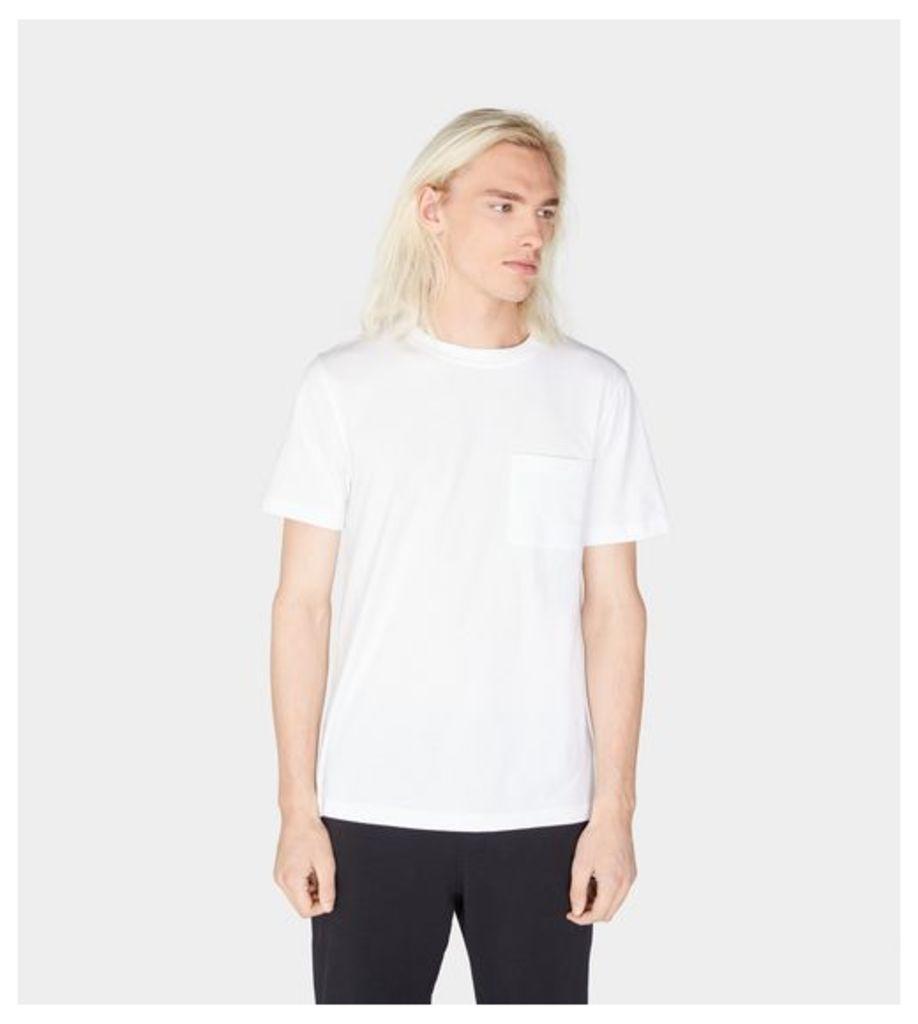 UGG Benjamin Mens Clothing White XXL