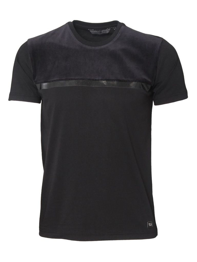 Rule Mens T-Shirt Black