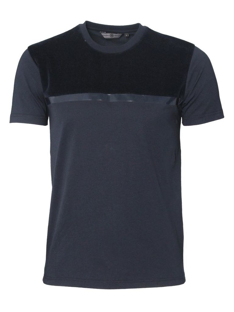 Rule Mens T-Shirt Navy