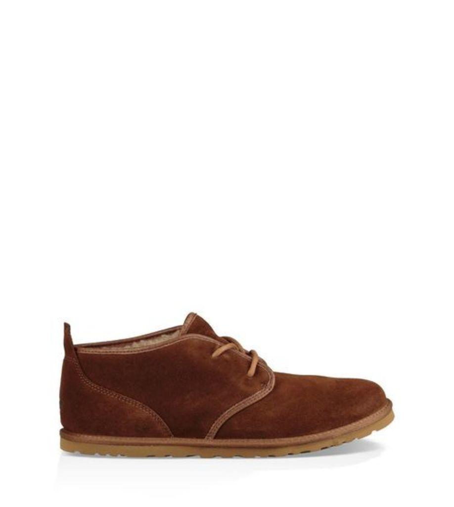 UGG Maksim Mens Shoes Tamarind 11