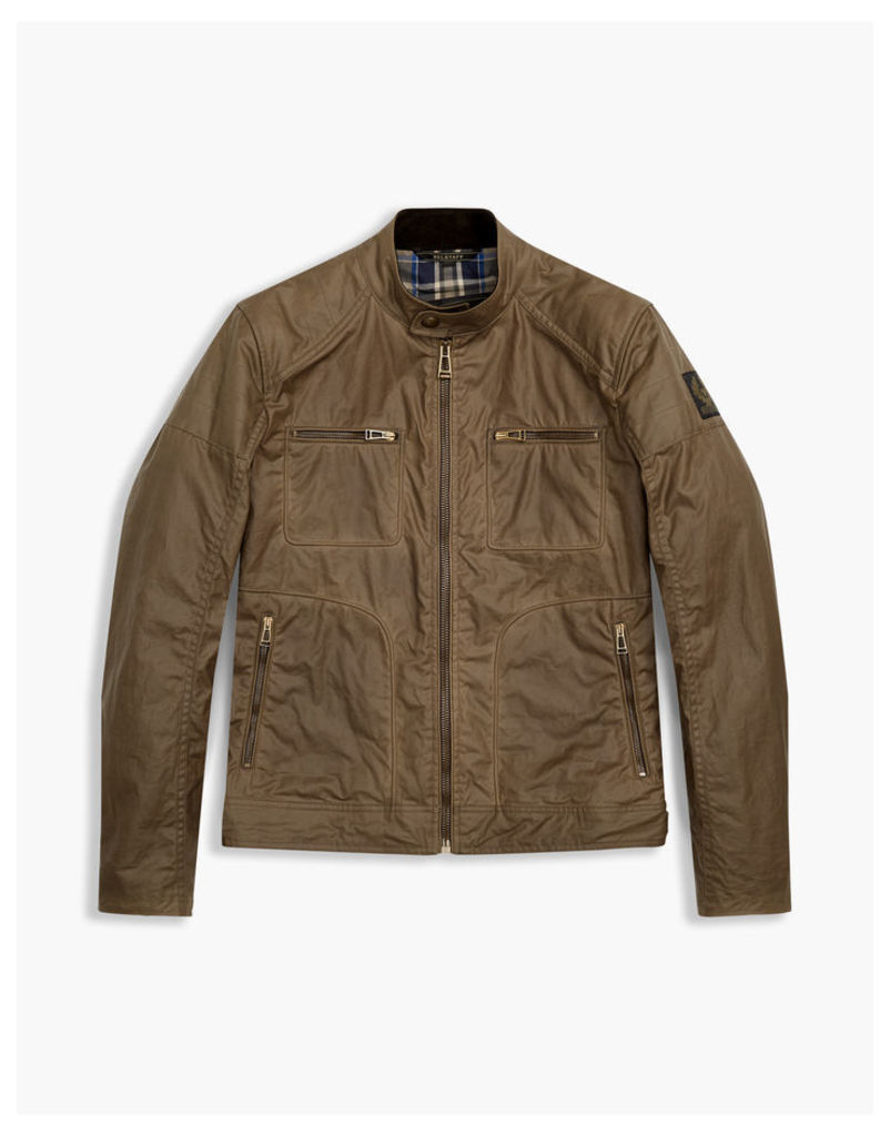 Belstaff Weybridge 2017 Jacket Windsor Moss