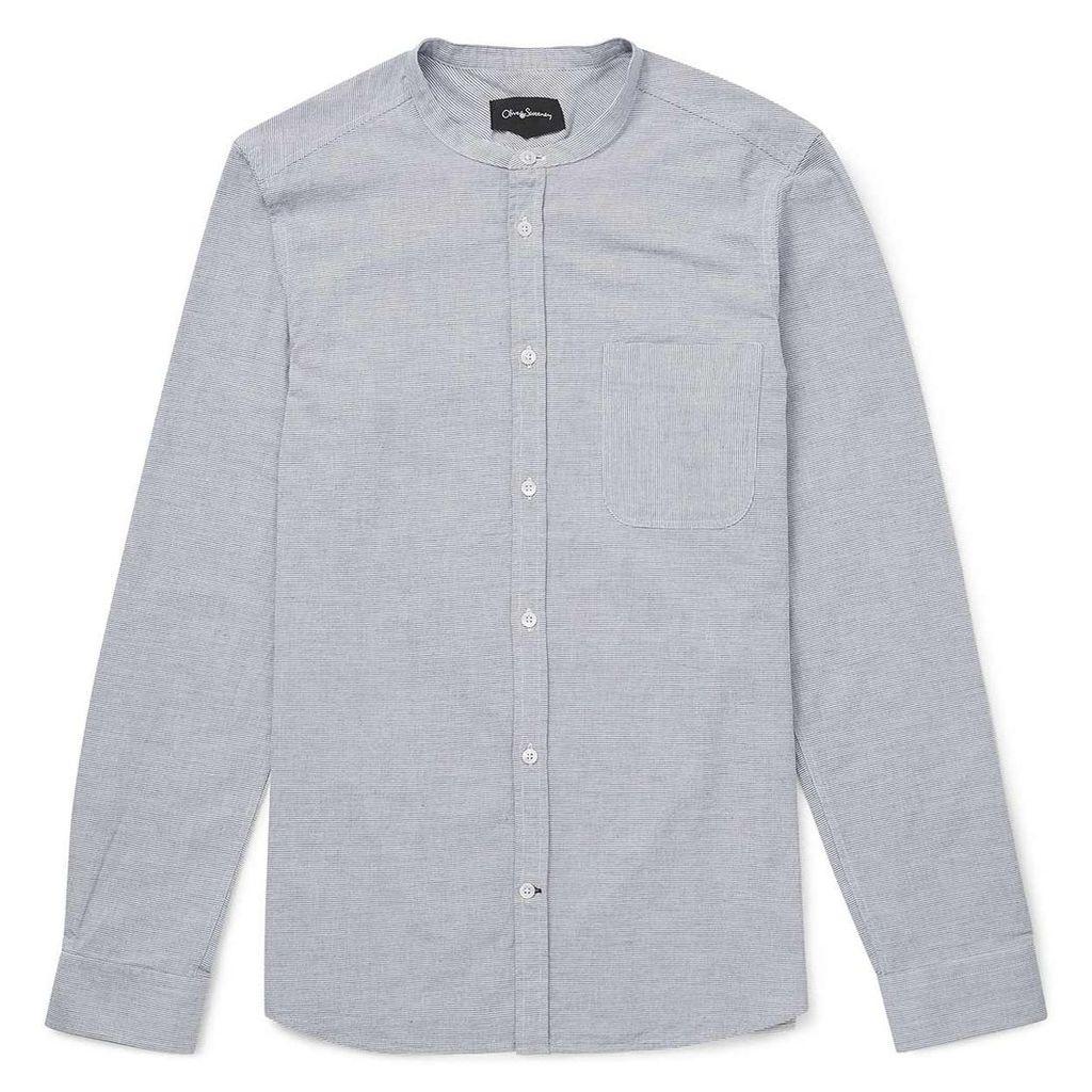 Oliver Sweeney Styles Blue/White