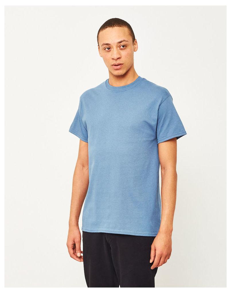 The Idle Man Classic T-Shirt Blue