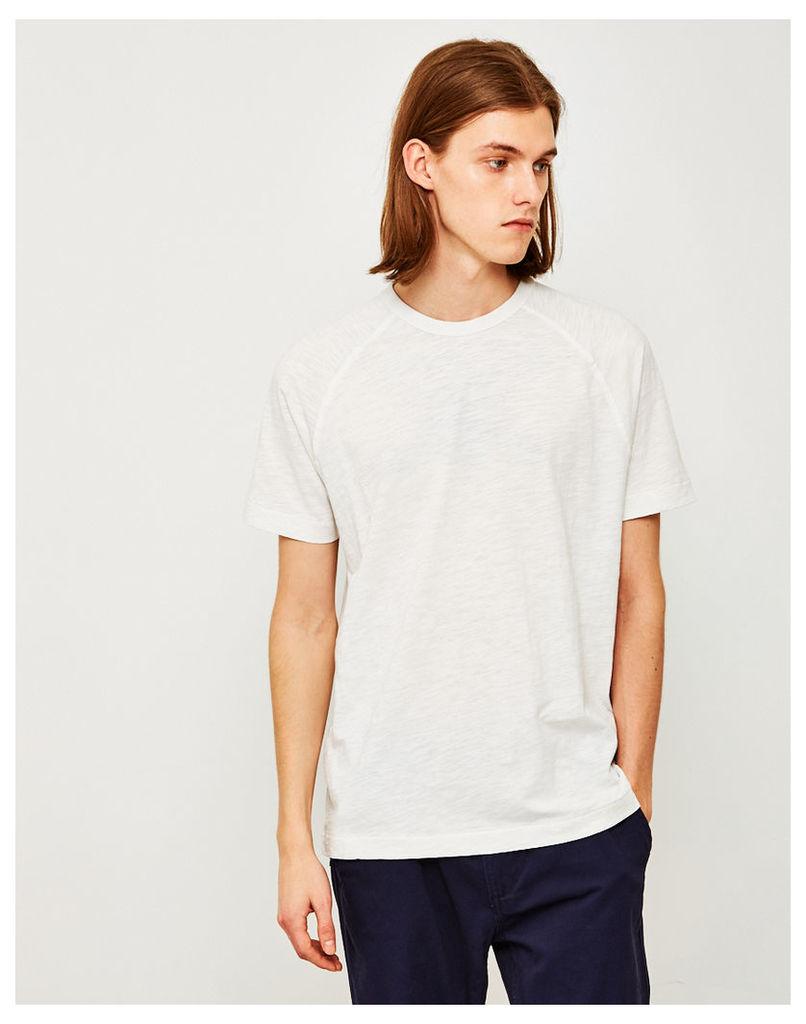YMC Television T-Shirt White