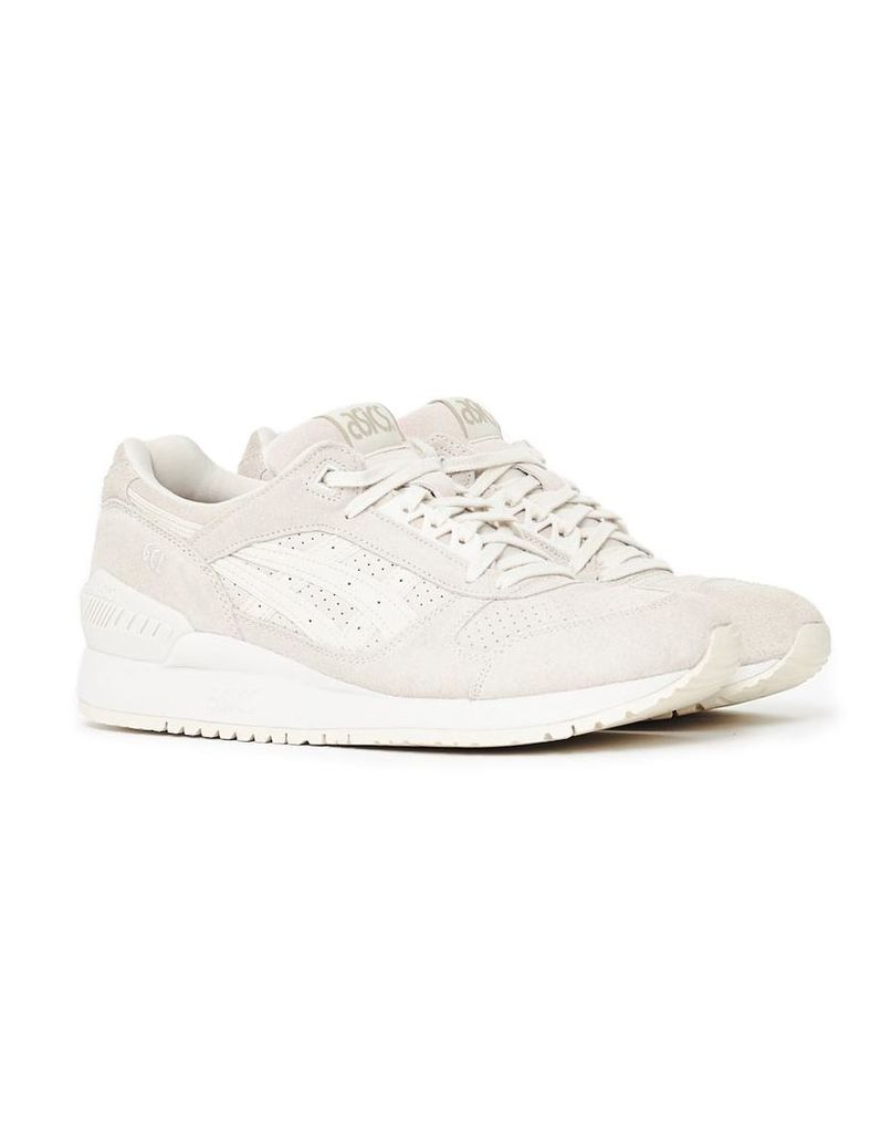 ASICS Gel-Respector Trainers Off White
