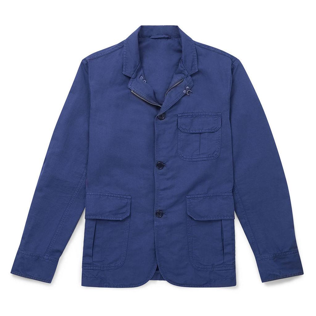 Oliver Sweeney Caravelas Blue