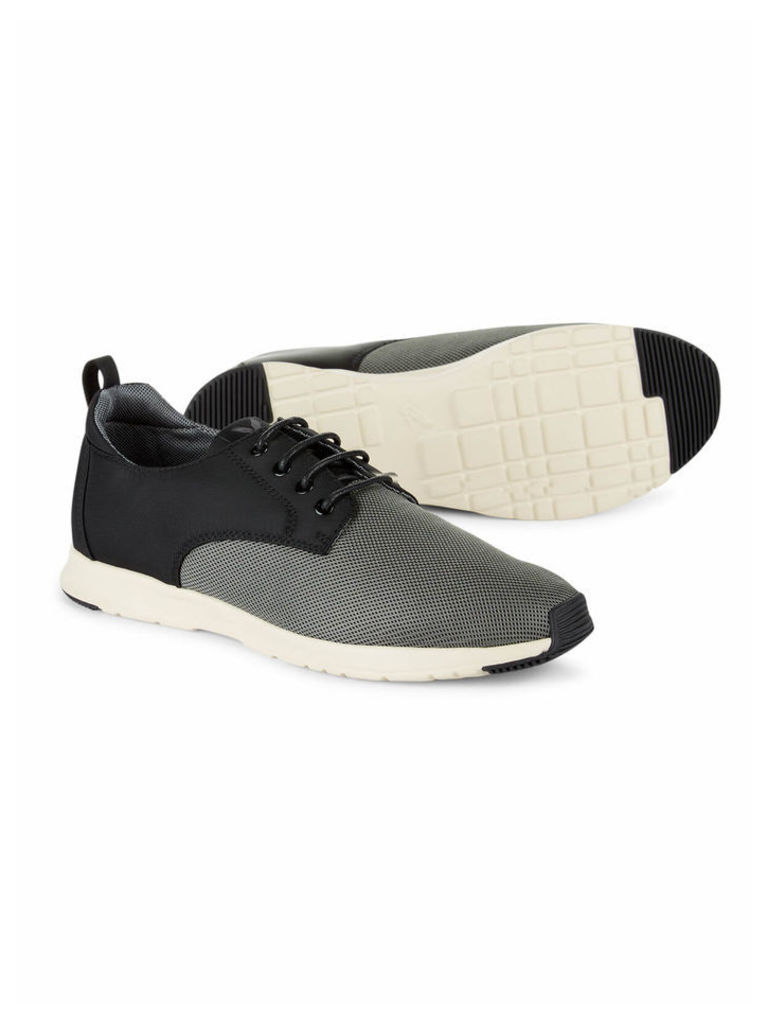 Lyle & Scott Laxford Mesh Trainers