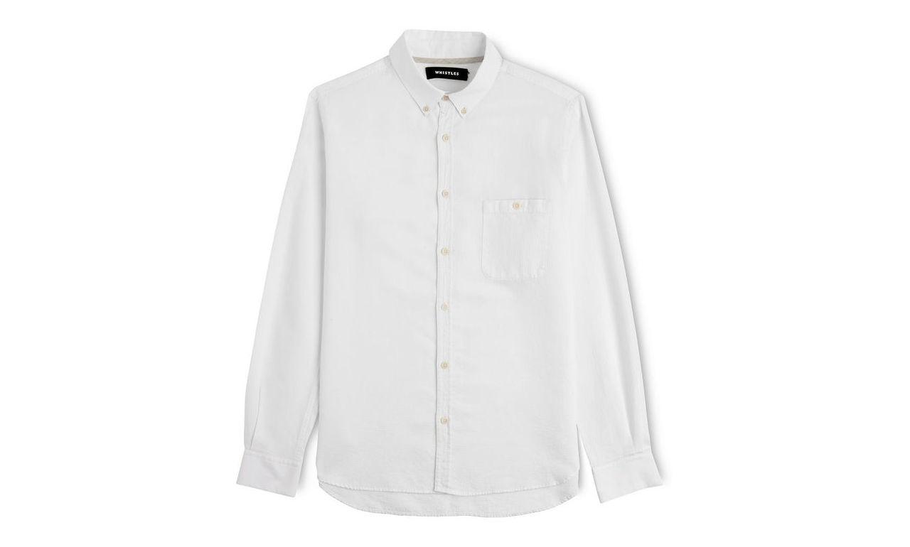 Stripe Weave Shirt