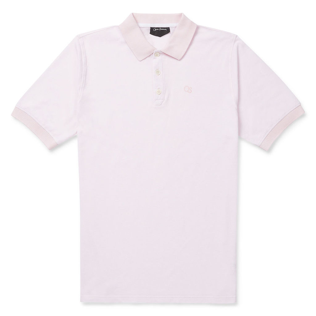Oliver Sweeney Wollaton Pink/White